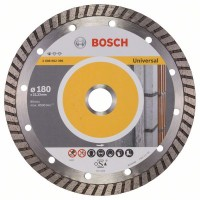 Диск алмазный Bosch Professional for Universal Turbo ECO 180x2,5x22 мм 2.608.602.396
