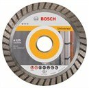 Диск алмазный Bosch 125х22 Pf Universal Turbo 2.608.602.394