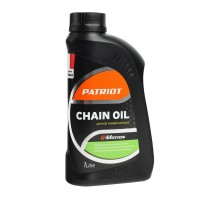 Масло цепное Patriot G-Motion Chain Oil, 1 л 850030700