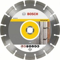 Диск алмазный Bosch 230мм стр.мат. Pf Universal Turbo 2.608.602.397