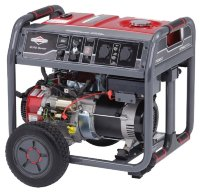 Генератор бензиновый Briggs & Stratton Elite 7500ЕА
