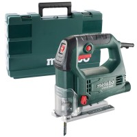 Лобзик Metabo STEB 65 Quick + кейс 601030500