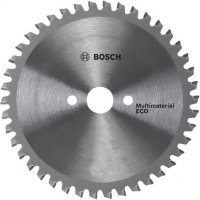 Диск пильный Bosch ф254х30 z80 Multimaterial Eco 2.608.641.806
