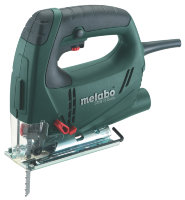 Лобзик Metabo STEB 70 Quick + кейс